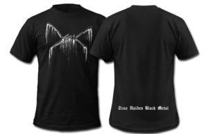 mork logo t-shirt