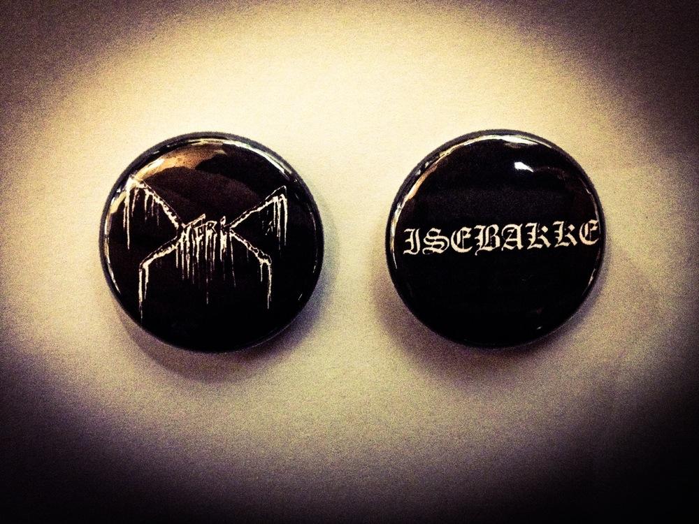 mork buttons