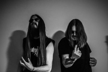 The Thomas Eriksen Podcast - Ep. #12: Nocturno Culto (Darkthrone)