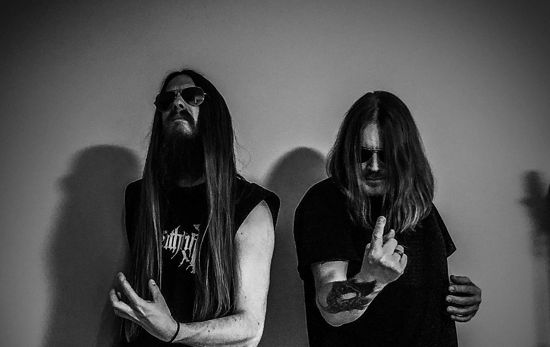 The Thomas Eriksen Podcast - Ep. #12: Nocturno Culto (Darkthrone)